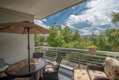 Mount Pleasant Attached For Sale: 212 Cooper River Drive #212