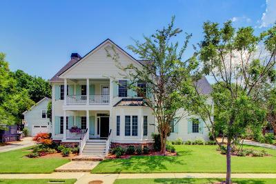 Daniel Island Single Family Home For Sale: 227 Fairchild Street