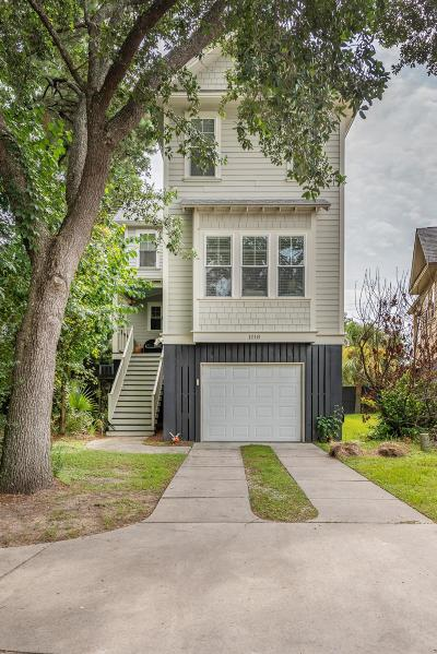 North Charleston Single Family Home For Sale: 1018 Hunley Waters Circle