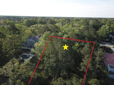 Mount Pleasant Residential Lots & Land For Sale: 2096 Ashburton Way