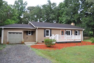 North Charleston Single Family Home For Sale: 4315 Dorsey Avenue