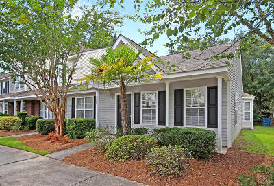 Attached Contingent: 1104 Elm Hall Circle