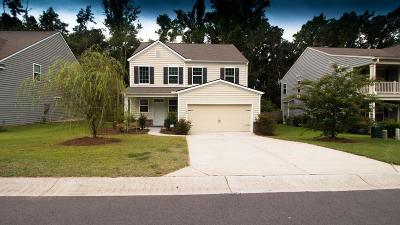 Summerville Single Family Home For Sale: 149 Hickory Ridge Way
