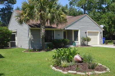 Charleston Single Family Home For Sale: 1150 Bellwood Road