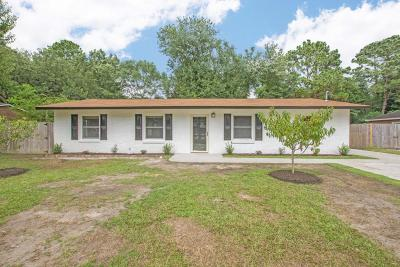 Goose Creek Single Family Home For Sale: 16 Westfield Avenue