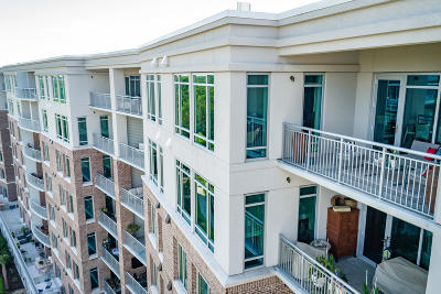 Mount Pleasant Attached For Sale: 155 Wingo Way #472