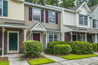Attached For Sale: 1202 Pine Bluff Drive