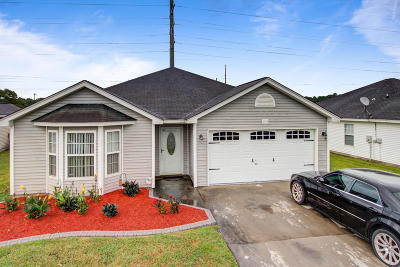 North Charleston Single Family Home For Sale: 5039 Westview Street