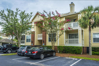 Mount Pleasant Attached For Sale: 1600 Long Grove Drive #313
