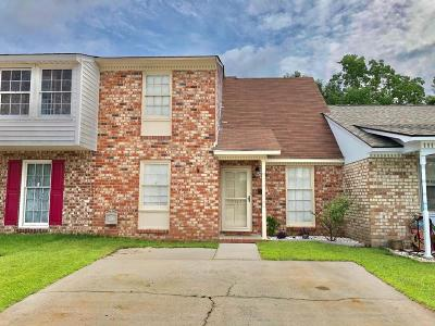 Attached For Sale: 5572 W Shirley Drive