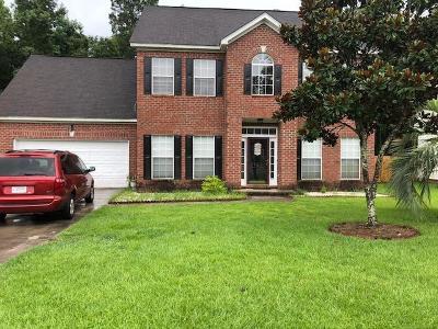 Single Family Home For Sale: 1425 Gemstone Boulevard