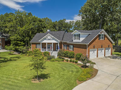 Single Family Home For Sale: 5493 Clearview Drive