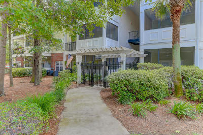 Charleston Attached For Sale: 1025 Riverland Woods Place #805