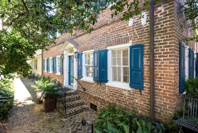 Charleston SC Single Family Home For Sale: $1,250,000