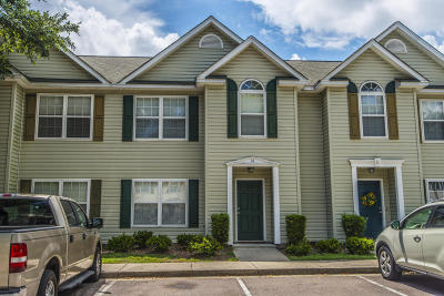 Charleston Attached For Sale: 1545 Ashley River Road #M