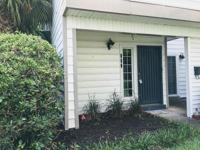 Mount Pleasant SC Attached For Sale: $265,000