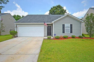Single Family Home For Sale: 8277 Little Sydneys Way