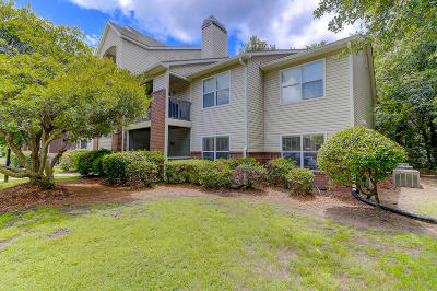 Mount Pleasant SC Attached For Sale: $195,000