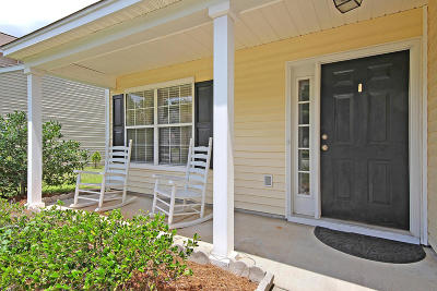 Charleston Single Family Home For Sale: 1144 Peninsula Cove Drive