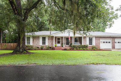 Single Family Home Contingent: 103 Middleton Drive