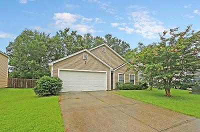 Summerville Single Family Home For Sale: 119 Ducane Street