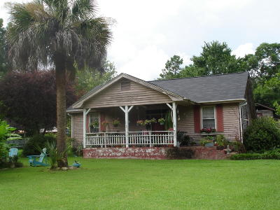 Single Family Home For Sale: 5618 Hwy. 162