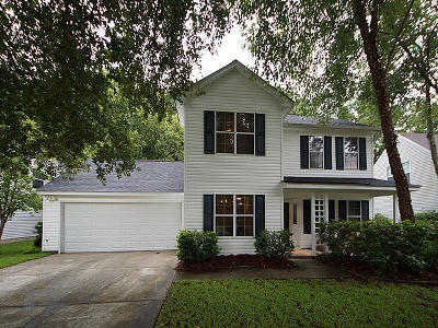 Mount Pleasant SC Single Family Home For Sale: $414,888