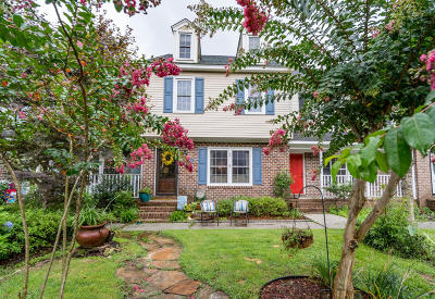 Charleston Attached For Sale: 1419 Brockman Circle
