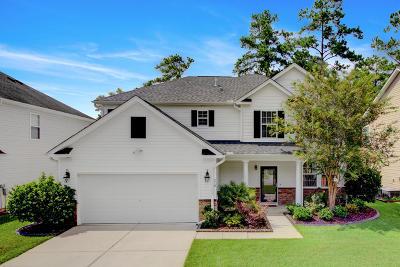 Summerville Single Family Home For Sale: 218 Austin Creek Court
