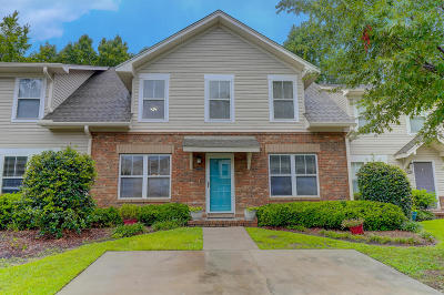 Mount Pleasant SC Attached For Sale: $325,000