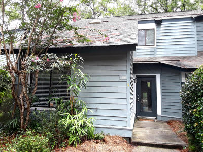 Mount Pleasant SC Attached For Sale: $309,900