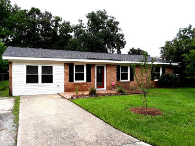 Berkeley County Single Family Home For Sale: 110 Summit Ave Avenue