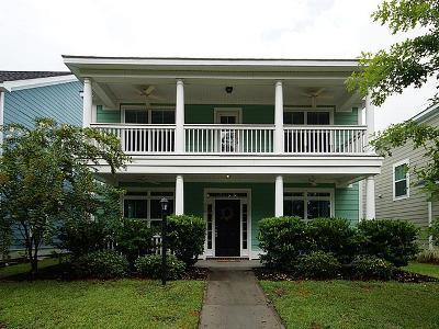 Summerville Single Family Home For Sale: 304 Verbena Avenue