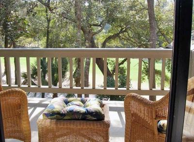 Seabrook Island Attached For Sale: 2780 Hidden Oak Drive Drive