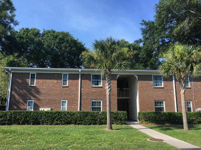 James Island Attached For Sale: 21 Rivers Point Row #6g