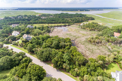 Seabrook Island Residential Lots & Land For Sale: 2612 Jenkins Point Road