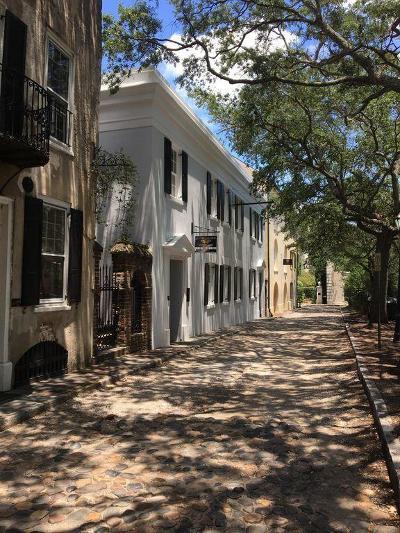 Charleston SC Single Family Home For Sale: $1,950,000