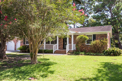 Single Family Home Contingent: 971 Carmel Drive