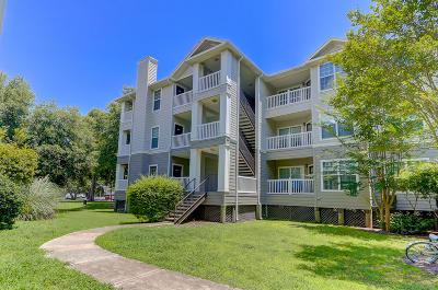 Charleston County Attached For Sale: 700 Daniel Ellis Drive #5208