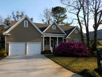 Charleston National Single Family Home Contingent: 3089 Linksland Road