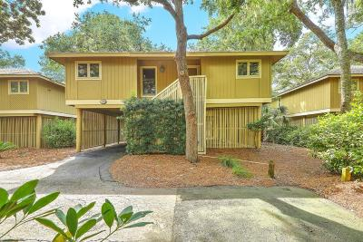 Johns Island Single Family Home Contingent: 1108 Summer Wind Lane