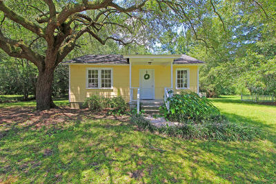 Single Family Home Contingent: 108 Pinewood Drive
