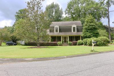 Hanahan Single Family Home Contingent: 3 Sabina Court