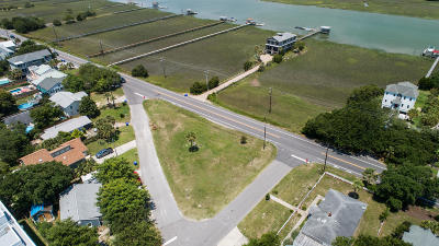 Isle Of Palms Residential Lots & Land Contingent: Palm Boulevard