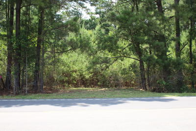 Residential Lots & Land For Sale: O Givhans Road