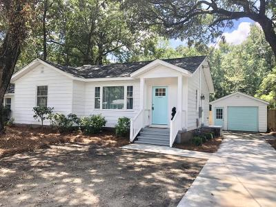 North Charleston Single Family Home For Sale: 1427 Bexley Street