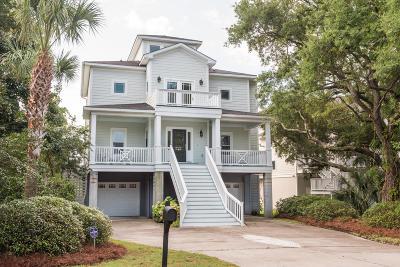 Charleston Single Family Home For Sale: 2027 Needlegrass Lane
