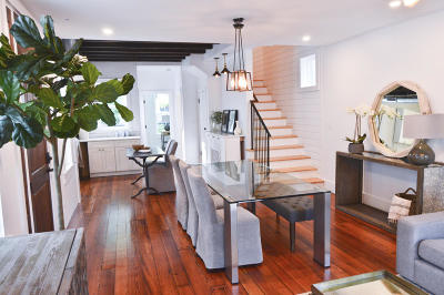 Charleston Single Family Home For Sale: 188 Line Street