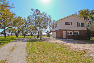 Pawleys Island Single Family Home For Sale: 69 Anchorge Lane