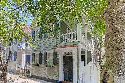 Single Family Home For Sale: 176 Smith Street
